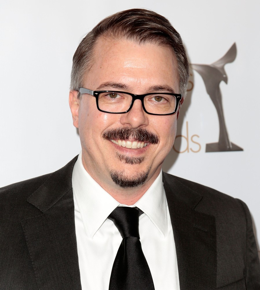 'Breaking Bad' Creator Vince Gilligan Set for PBS's ON STORY Season Premiere