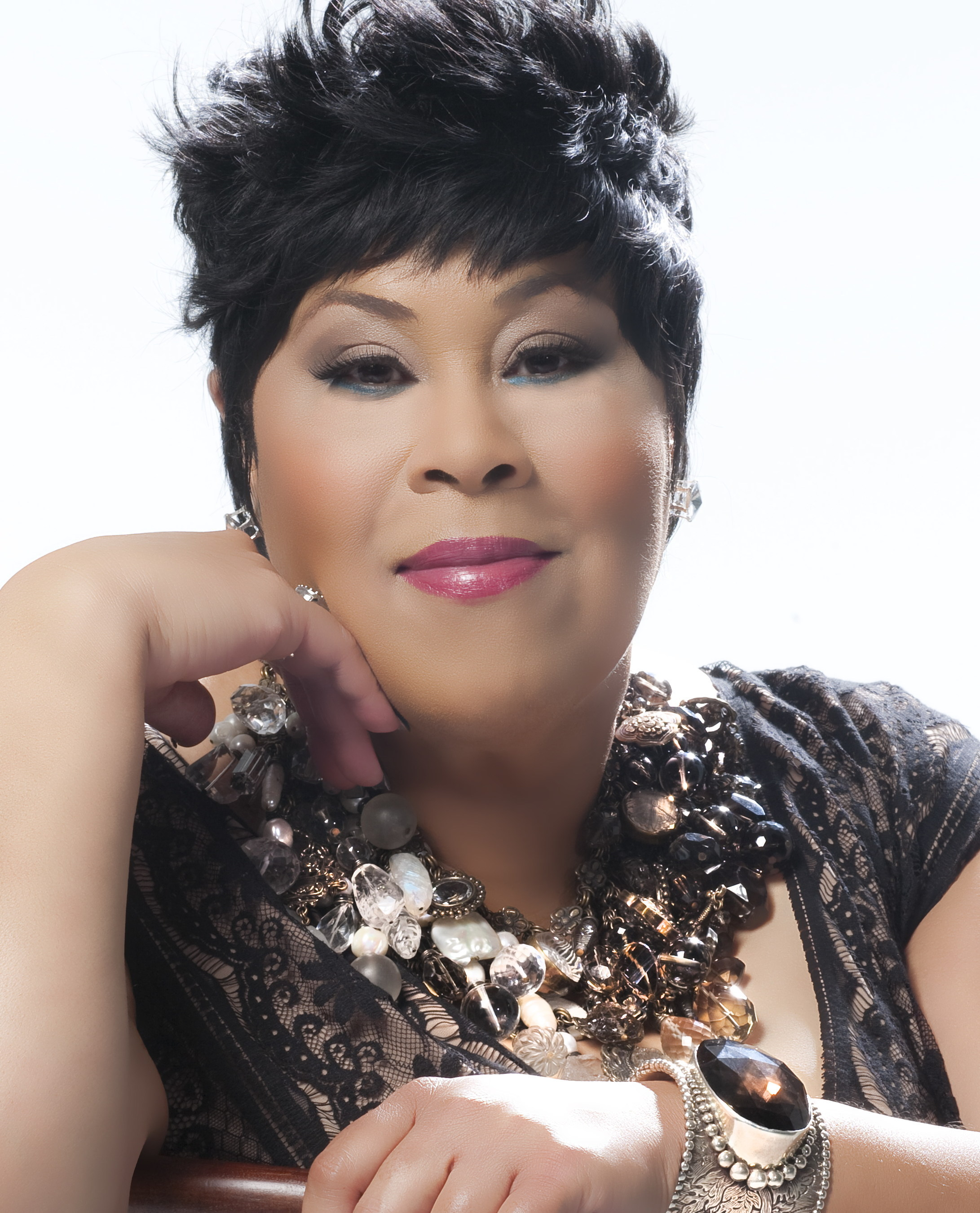 Two-time Grammy Nominee Martha Wash Covers Aerosmith Classic 'Dream On'