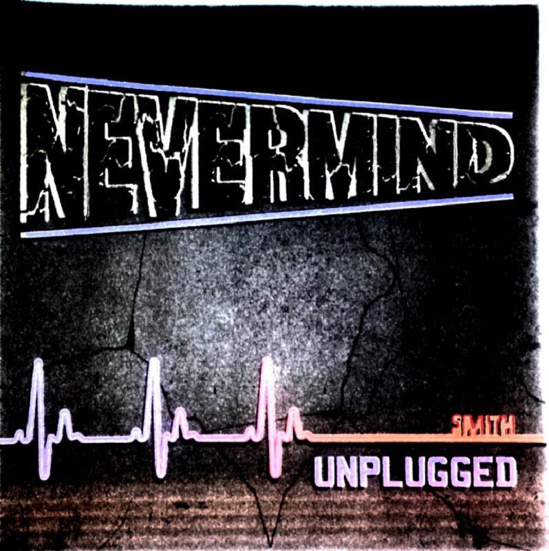 Rock Recording Artist Greg Smith Releases New Album 'Nevermind'