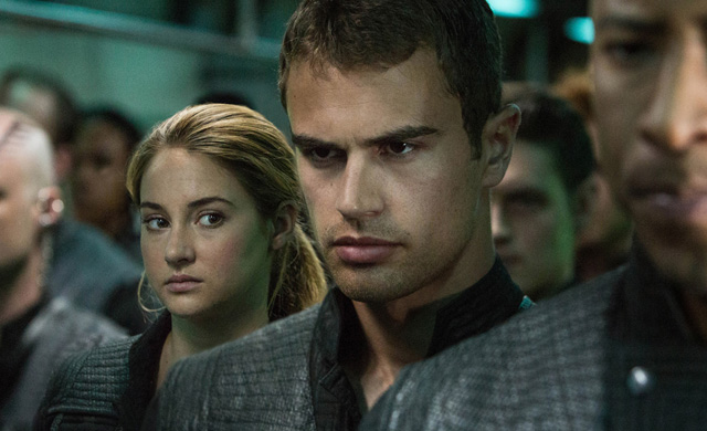 DIVERGENT Tops Rentrak's Digital Movie Purchases & Rentals for Week Ending 8/17