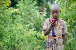 Worldreader Launches Worldreader Mobile