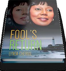 New Book Publishing Releases 'Fool's Return'