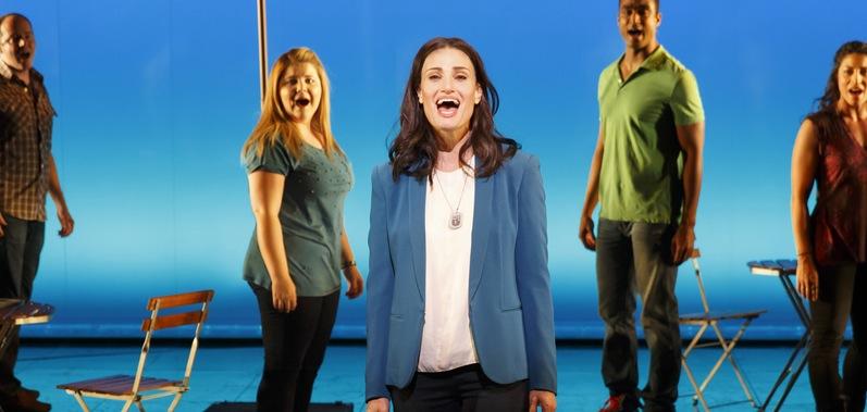 Theatre - Magazine cover