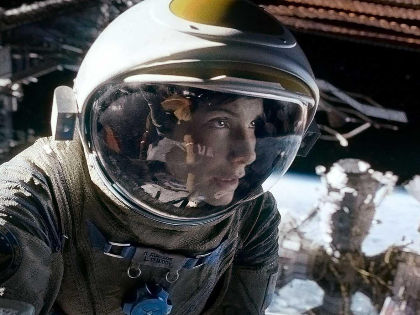 GRAVITY Tops Rentrak's Movies on Demand Titles for Week Ending 3/2