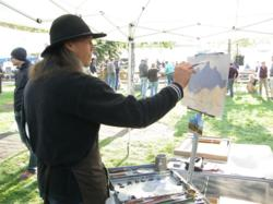 10-Day Jackson Hole Fall Arts Festival Takes Place in September