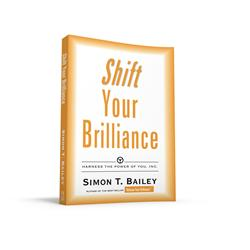 SHIFT YOUR BRILLIANCE is Released