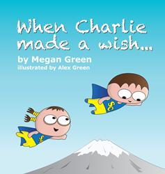 Meg Green Helps Children Manage Feelings in New Book