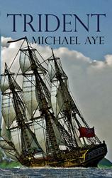 Michael Aye's Trident, the Sixth in Series, is Released