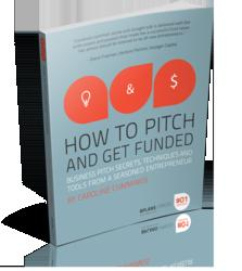 Bplans Press Releases  First eBook for Entrepreneurs Seeking Funding