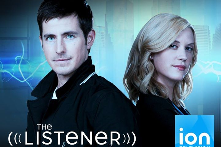 ION Television Premieres THE LISTENER Tonight