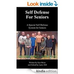 'Self Defense for Seniors' Gives Seniors Strategies for Protection Against Attacks