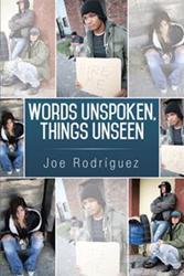 Joe Rodriguez Releases 'Words Unspoken, Things Unseen'