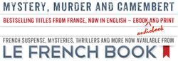 Le French Book Signs Audiobook Deals With Audible
