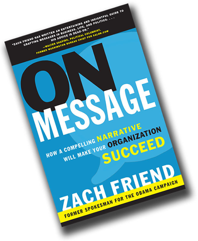 ON MESSAGE Reveals the of Important Tools for Success