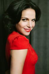 Lana Parrilla voice over