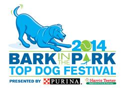Enter Your Pooch for Top Dog Honors at 2014 Bark in the Park Top Dog Festival Presented by Purina , Harris Teeter