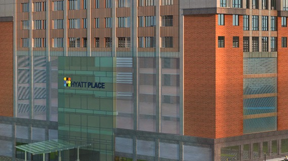 Hyatt Place Charlotte/Downtown Celebrates Official Opening