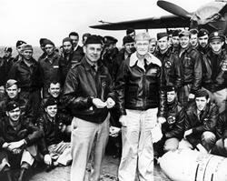 National Museum of the Pacific War Receives Doolittle Raiders Book Today