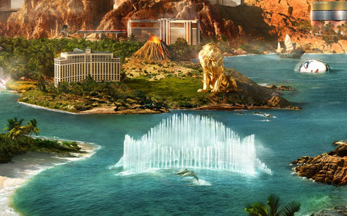 Mgm resorts international and southwest airlines join forces to reward loyal las vegas travelers