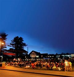L.L.Bean Announces 2014 Summer in the Park Event Schedule