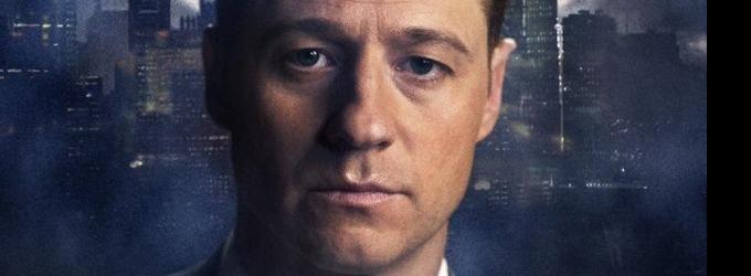 Photo Flash: First Look - Ben McKenzie as Detective James Gordon in Fox's GOTHAM
