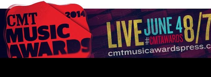 Miranda Lambert Leads 2014 CMT MUSIC AWARDS Nominations; Full List Announced