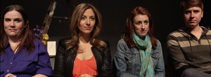 BWW TV: Watch SUBMISSIONS ONLY's Season 3, Episode 7 Trailer- with Laura Osnes, Jenn Colella & More!