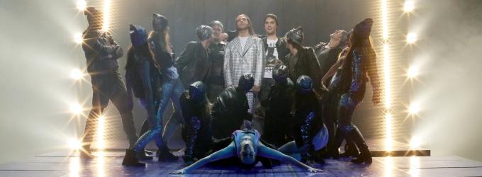 Premiere des Rockmusical THE WHO'S TOMMY heute am Landestheater Linz