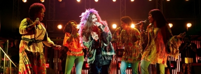 BWW TV: Watch Highlights of Mary Bridget Davies in A NIGHT WITH JANIS JOPLIN