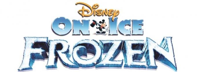 Disney's FROZEN ON ICE Heading to an Arena Near You! Tour Dates Announced