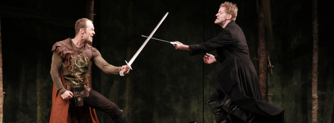 BWW Reviews: SCT's ROBIN HOOD Is Back to Thrill Us