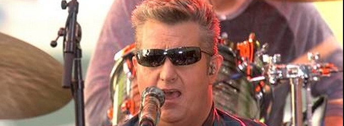VIDEO: RASCAL FLATTS Perform 'Rewind' & More on Today