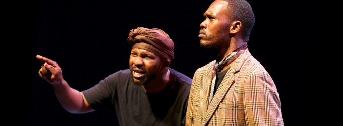 BWW Reviews: Revised and Improved RETURN OF THE ANCESTORS at the Artscape Still Not a Game Changer
