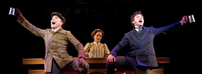 A GENTLEMAN'S GUIDE TO LOVE AND MURDER Will Kick Off National Tour in September; Schedule Set!