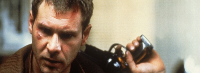 Harrison Ford Offered Lead Role in BLADE RUNNER 2