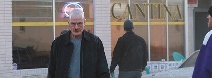 Bryan Cranston Stirs Excitement Among BREAKING BAD Fans; Is Walter White Alive?