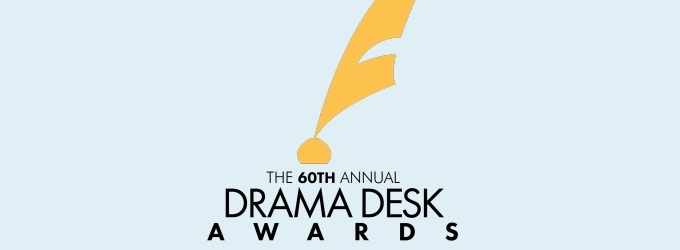 2015 Drama Desk Nominations Announced HAMILTON Leads the Pack; Followed by AN AMERICAN IN PARIS - All the Nominees!
