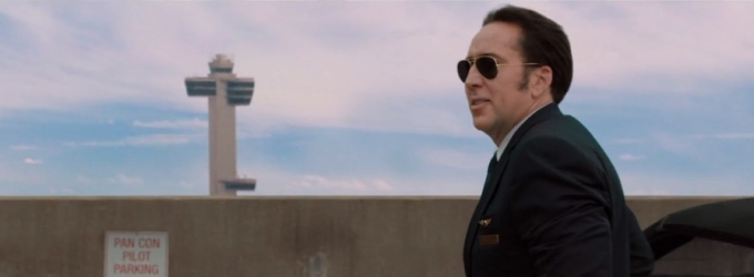 VIDEO: First Teaser Trailer for LEFT BEHIND, Starring Nicholas Cage