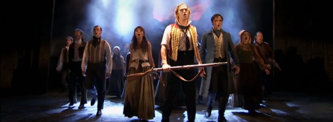 STAGE TUBE: Sneak Peek - LES MISERABLES Returns to Broadway in March 2014!