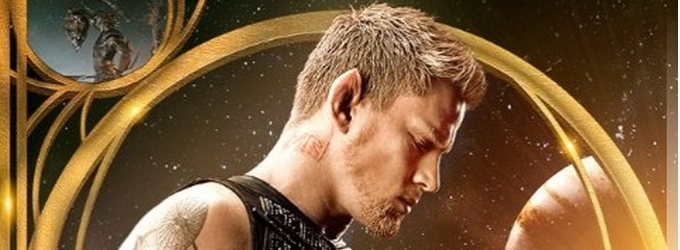 Warner Bros. Delays Release of Sci-fi Thriller JUPITER ASCENDING to 2015