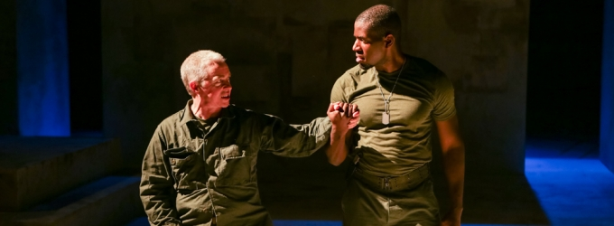 BWW Reviews: Seattle Shakes' OTHELLO Thrives on Multiple Levels