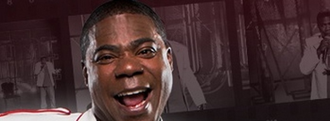 UPDATE: Tracy Morgan Remains in Critical Condition but Has Been 'More Responsive'