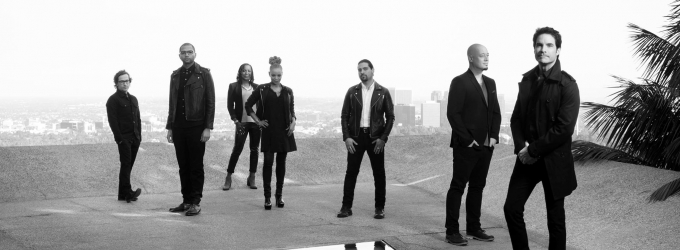 First Listen: Grammy Award Winners TRAIN Premiere New Single 'Angel In Blue Jeans'