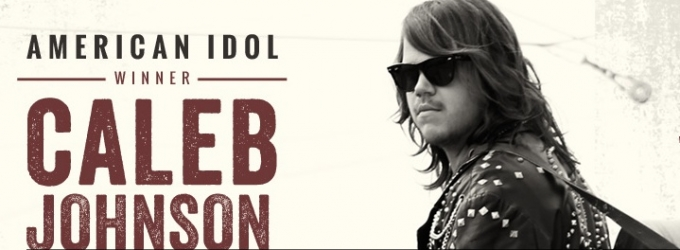 AMERICAN IDOL Winner Caleb Johnson's Debut Album 'Testify' Now Available for Pre-Order on iTunes