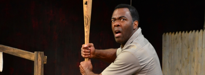 BWW Reviews: August Wilson's FENCES Is a Solid Base Hit