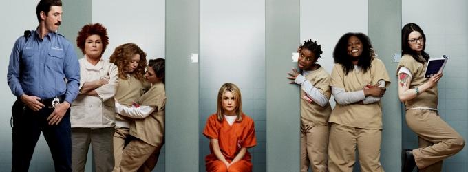 Netflix Renews ORANGE IS THE NEW BLACK for Third Season