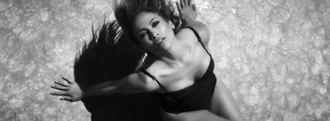 VIDEO: First Look - JENNIFER LOPEZ Releases 'First Love' Music Video