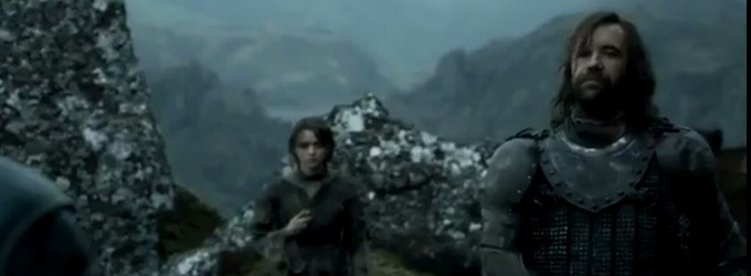 VIDEO: Get a First Look at the Season Finale of HBO's GAME OF THRONES