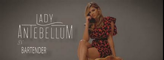 VIDEO: Lady Antebellum Premieres 'Bartender' Video on TODAY