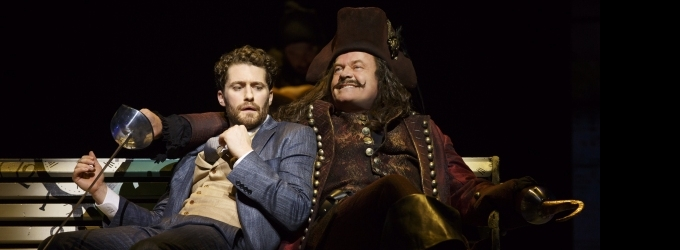 BWW Reviews:  FINDING NEVERLAND Best Left Undiscovered
